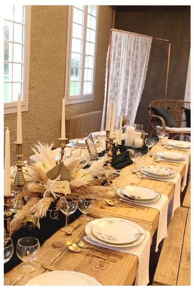 Banquet bohême