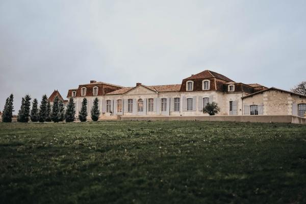 Château du Prieuré Marquet