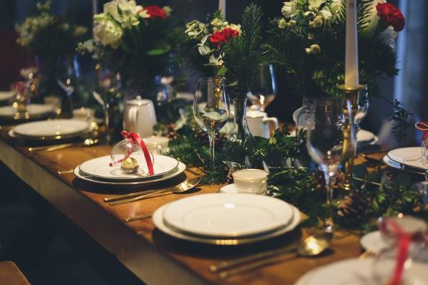 Table de brunch