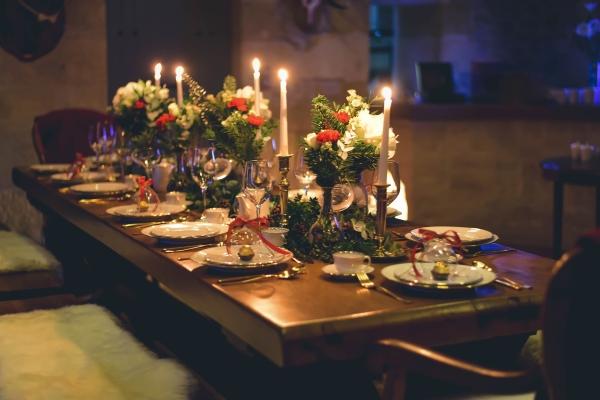 Mariage d'hiver par l'Atelier des Mariés Bordelais