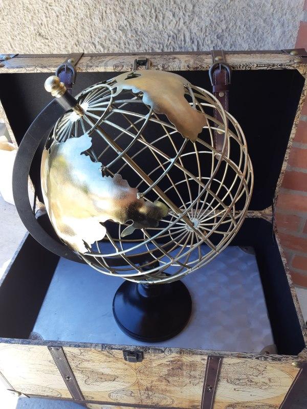 Globe fillaire