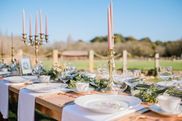 Table Ensoleillée (crédit photo: SebPhoto Bordeaux)