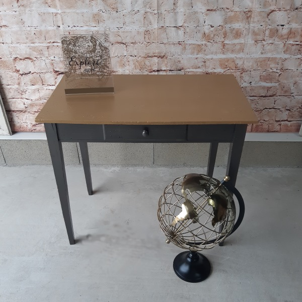 Bureau/Table Doré