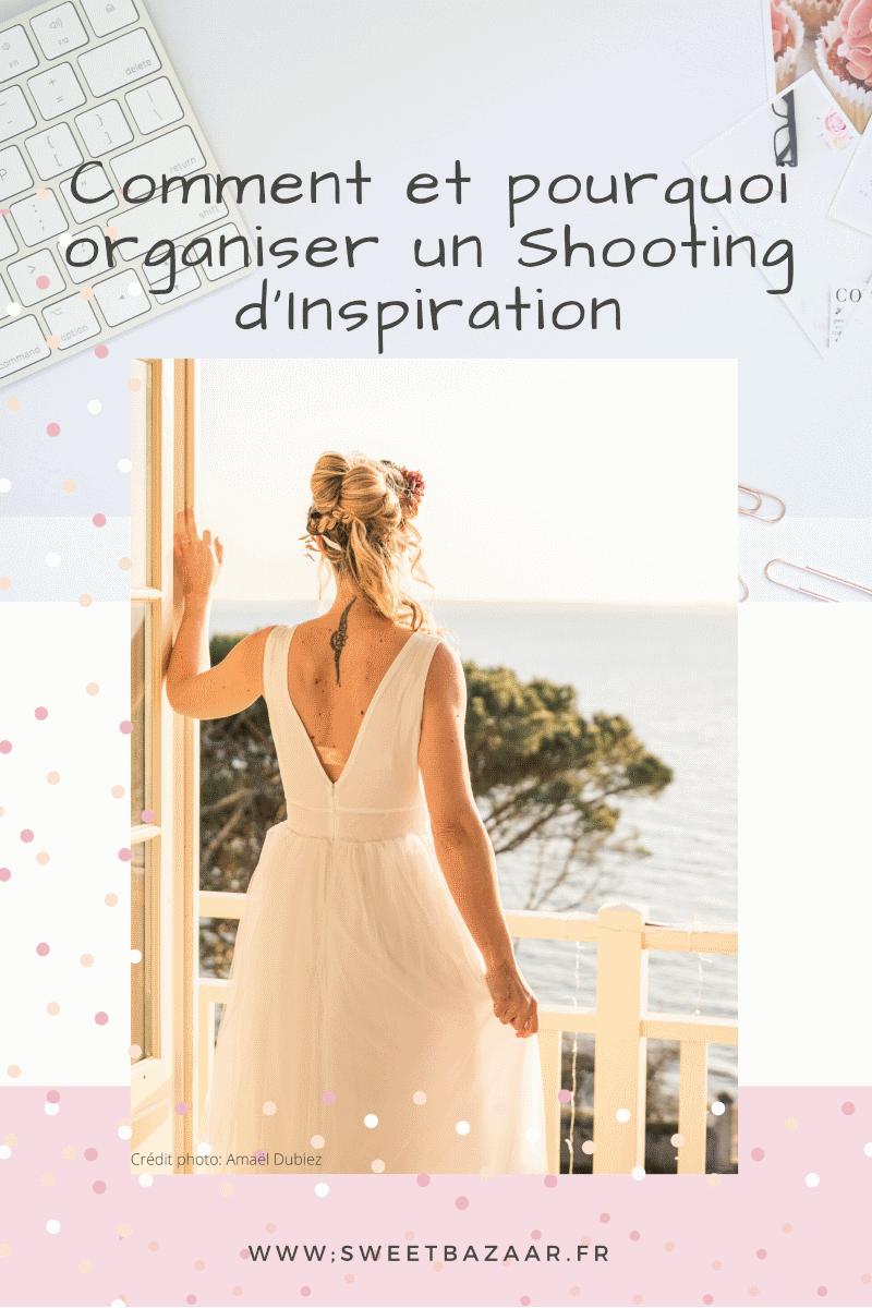 Pourquoi Et Comment Organiser Un Shooting D'inspiration