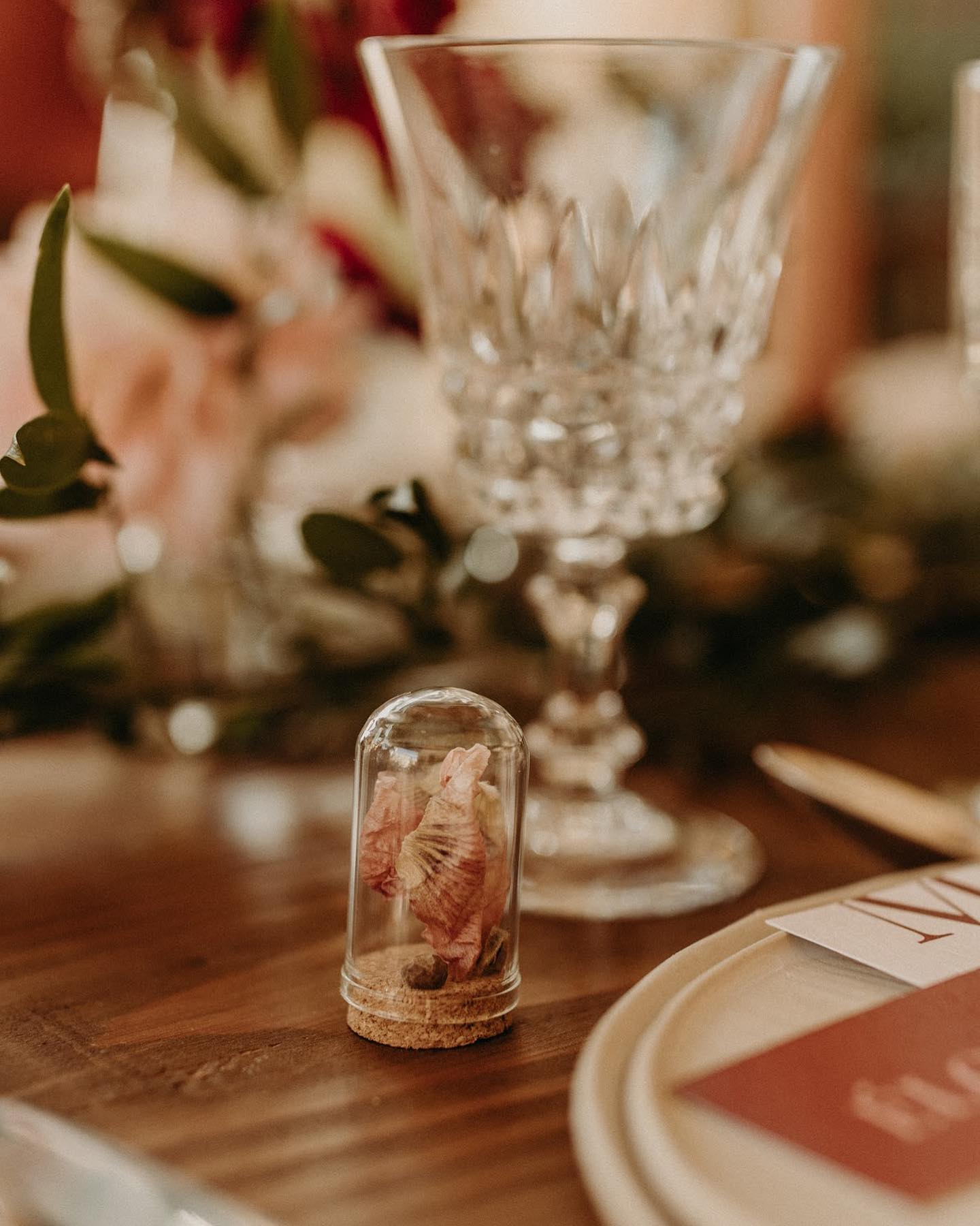 Cadeau d'invité - Pia - ©Lesley S. Photography