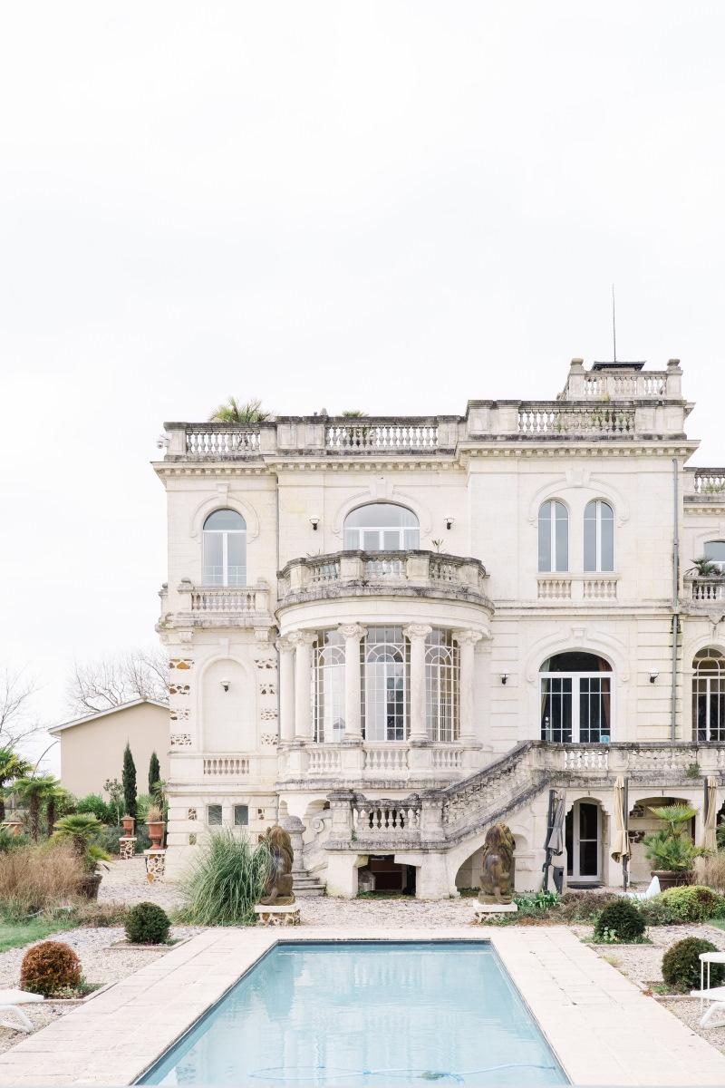 Château Mader Gujan-Mestras